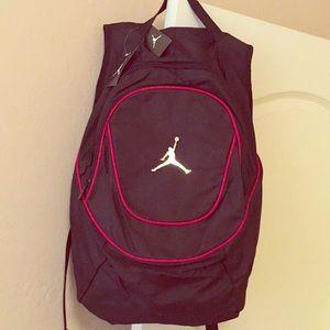 🆕 🏀 ONLY ONE! Jordan Backpack 🏀